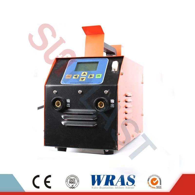 SPE315 / 630 HDPE elektrofusiooni keevitusseade
