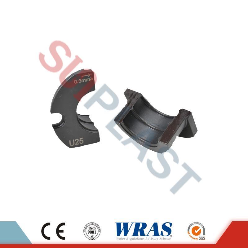 PEX-AL-PEX torude pressitööriist PEX toru
