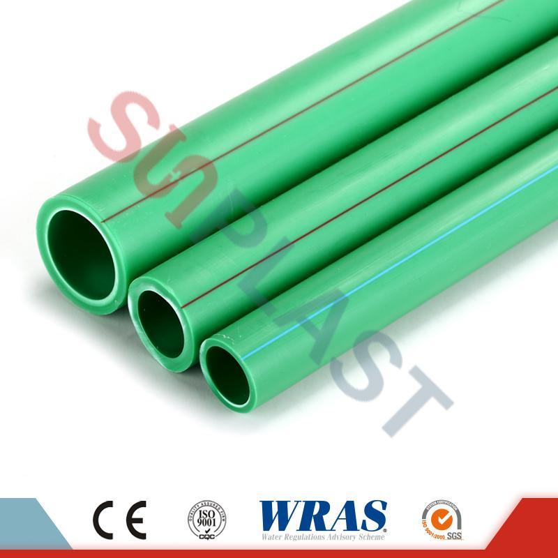 DIN8078 PPR Pipe
