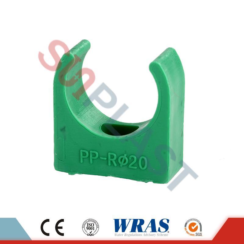 DIN8077 PPR toruklamber