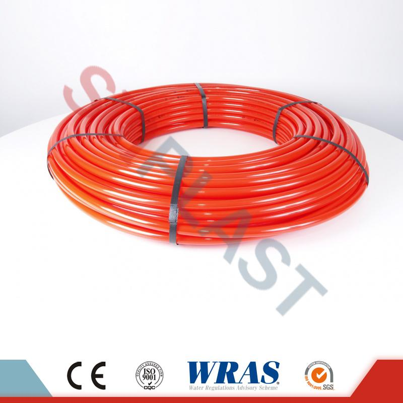 32mm PEX Pipe For Underfloor Heating