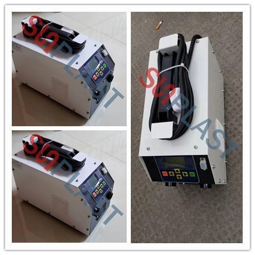 HDPE torujuhtmete elektrilise keevitamise masin
