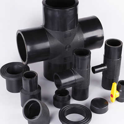 HDPE Butt Fusioon Fittings